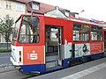 Strausberg - Strausberger Eisenbahn - Fahrzeugdetails (7658113314).jpg