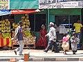 Street Scene with Pedestrians - Bahir Dar - Ethiopia (8677101669).jpg