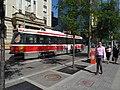 Streetcar passes 212 King Street West, 2015 09 23 (1).JPG - panoramio.jpg