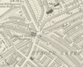 Stroud Green station, 1920.png