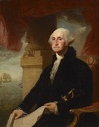 Provisional Army of the United States - George Washington was the commanding general of the Provisional Army of the United States.