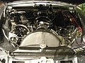 Studebaker National Museum May 2014 088 (1958 Packard Hawk engine).jpg