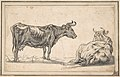 Study of Two Cows MET DP800190.jpg