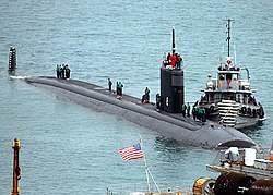 submarines in the united states navy wikipedia