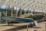 Sukhoi Su-2 in the Great Patriotic War Museum 5-jun-2014.jpg