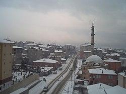 Sultanbeyli, Sultanbeyli-İstanbul, Turkey - panoramio.jpg