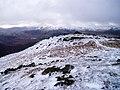 Summit of Seat Sandal - geograph.org.uk - 85164.jpg