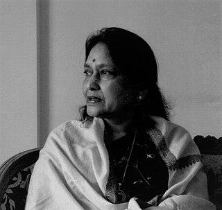 Sunita Jain Indian writer