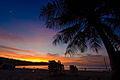 Sunset at Patong beach Phuket Thailand.jpg