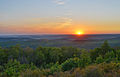 Sunset from Mount Hauaze.jpg