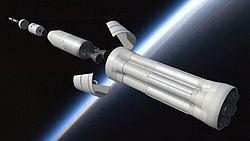 Haas (rocket) - Wikipedia