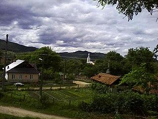 Surduc Commune in Sălaj, Romania
