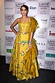 Surveen Chawla snapped attending the Lakme Fashion Week 2018 (02).jpg