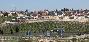 Susya, Har Hebron