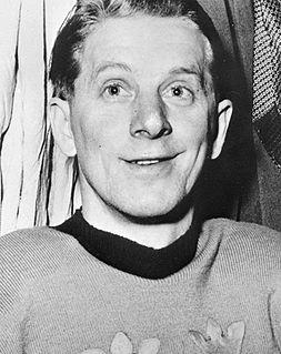 Sven Thunman Swedish ice hockey player