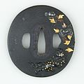 Sword Guard (Tsuba) MET 14.60.2 012feb2014.jpg