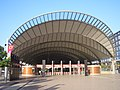 Sydney Olympic Park railway station 1.JPG