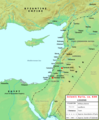 Syria toward end of Muslim conquest, c. 638.png