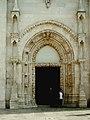 Szt. Jakab templom, Nyugati főkapu, Šibenik 3700 KT081002.jpg