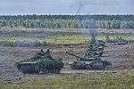 T-72B3 mod. 2016 at the Zapad-2017 exercise 05.jpg