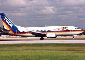 international flights