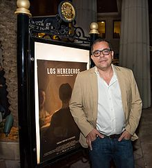 THE HEIRS (LOS HEREDEROS) director Jorge Hernandez Aldana.jpg