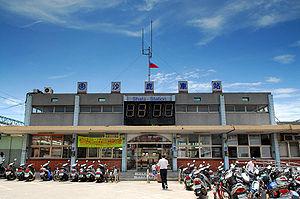 Shalu District - Shalu Station