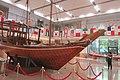 TW 台灣 Taiwan TPE 台北市 Taipei City 中正區 Zhongzheng District 中山南路11號 Zhongshan South Road 張榮發基金 Chang Yung-fa Foundation 長榮海事博物館 Evergreen Maritime Museum August 2019 IX2 14.jpg