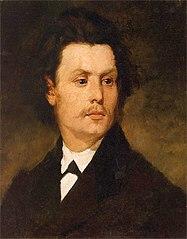 Portret Władysława Eljasza