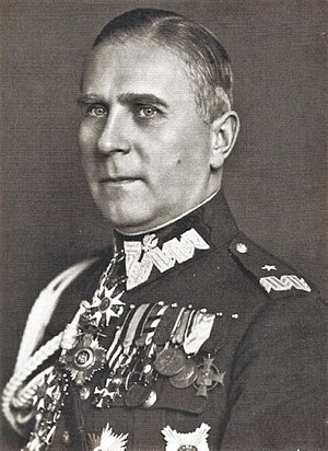 Tadeusz Kutrzeba - Image: Tadeusz Kutrzeba