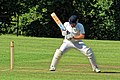 Takeley CC v. South Loughton CC at Takeley, Essex, England 056.jpg