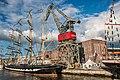 Tall Ships Race Ships - Turku - Finland-33 (36263824976).jpg