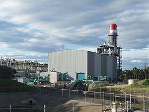 Tallawarra Power Station - Image: Tallawarra Power Station