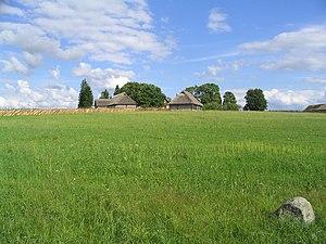 Anton Hansen Tammsaare - Birthplace of A.H. Tammsaare