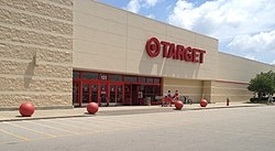 Target West Reynolds Road Lexington, KY 3 (9568771360).jpg