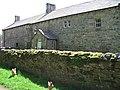 Tarn House, Tindale Tarn - geograph.org.uk - 104429.jpg