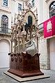 Tarragona - Ayuntamiento de Tarragona - Mausoleu Jaume I 02 2016-08-29.jpg
