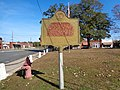 Taylor County historical marker.JPG