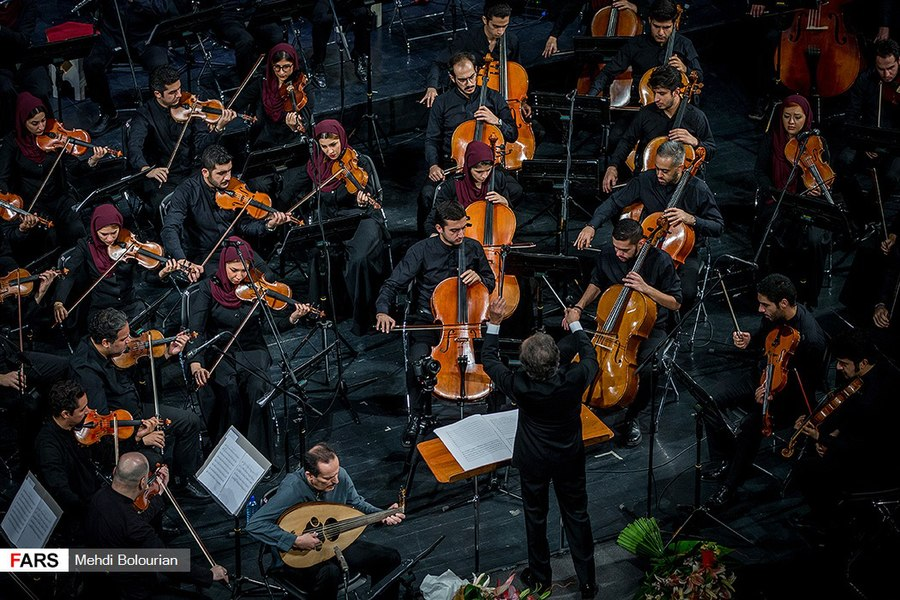 Tehran Symphony Orchestra Performs at Vahdat Hall 13 (2018-11-14).jpg