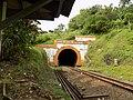 [CoC Regional: Lokasi Wisata] Evolusi Terowongan Notog dari Masa ke Masa