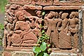 Terracotta Panel - Damodar Mandir - Rautara - Howrah 2013-09-22 3054.JPG