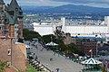 Terrasse Dufferin et vue sur le Saint-Laurent.jpg