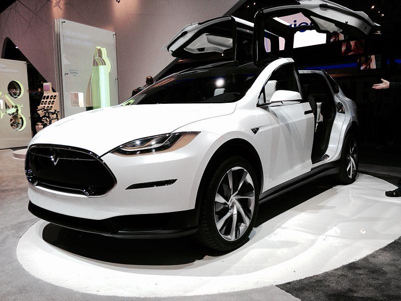 File:Tesla Model X front view (16042113157).jpg
