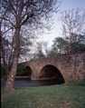 The 1863 Old Ford Road Bridge over Antietam Creek, Hagerstown, Maryland LCCN2011635240.tif