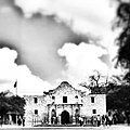 The Alamo, black and white.jpg