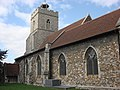 The Church of St Mary, Wivenhoe 3.JPG