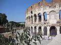 The Colosseum in Rome, Italy - 2009 (1895).jpg