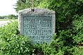 The Dartmouth College Road marker - Winchester, New Hampshire - DSC07549.JPG