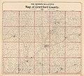 The Denison Bulletin's map of Crawford County LOC 2012587573.jpg