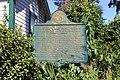 The Ellaville Post Office historical marker.jpg